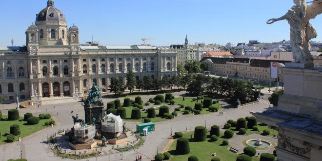 Vienna Attractions 10 660x330
